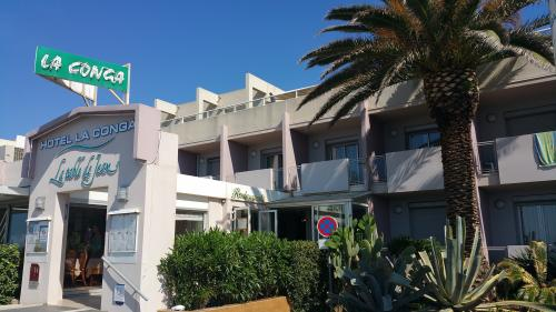 Hôtel La Conga