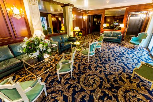 Hôtel Irlande
