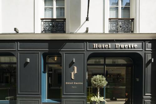 Hôtel Duette