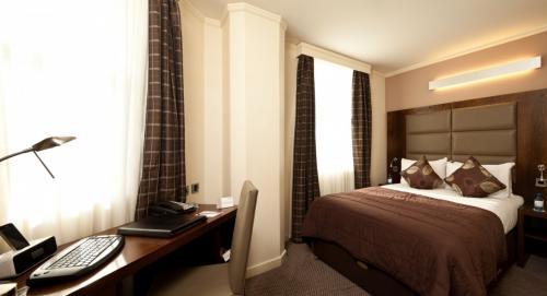 Mercure Hotel London Paddington