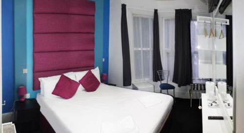 Euro Hotel Wembley