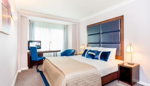 Mercure Hotel London Kensington