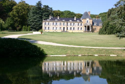 Le Château d'Anjou