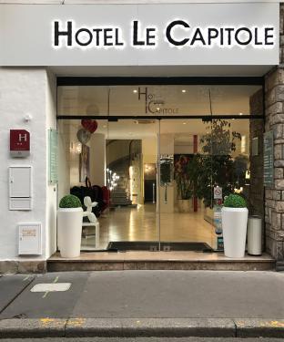 Hôtel Le Capitole