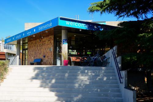 Centre International de Séjour de Reims