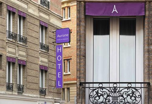 Hôtel Auriane