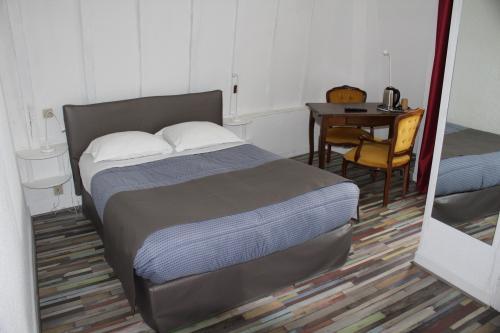 Hostellerie Le Fénelon