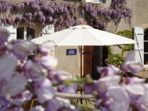 Le Relais du Lyon d'Or-Restaurant & Hôtel