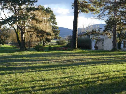 La demeure du Mokuso