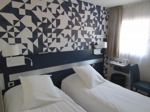 Comfort Hotel Paris Porte d'Ivry