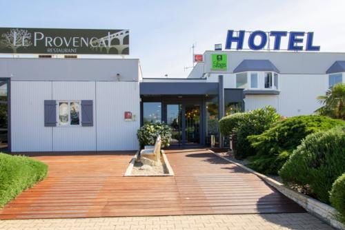 Hôtel Le Provencal