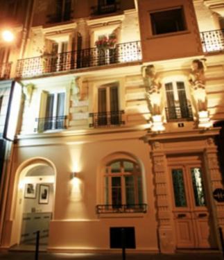 Hôtel de Nemour