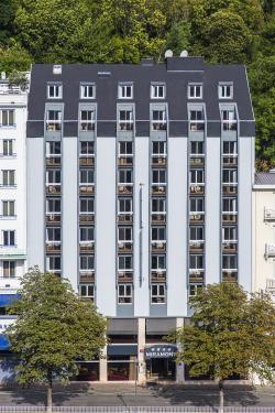 Hôtel Miramont