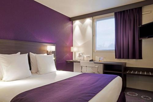 Comfort Hôtel Lille Europe