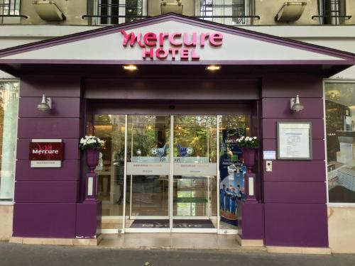 Mercure Paris Place d'Italie