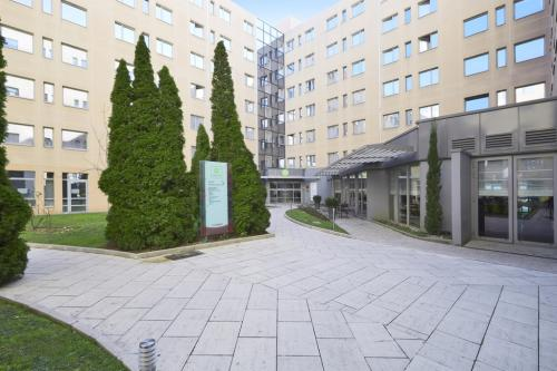 Campanile Lyon Centre Partdieu