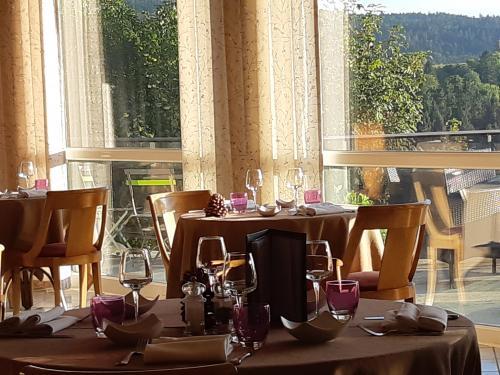 Hôtel les Alpages