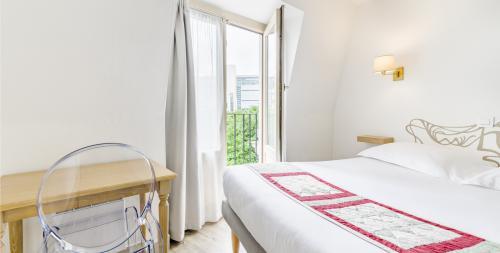 Hôtel Korner Montparnasse