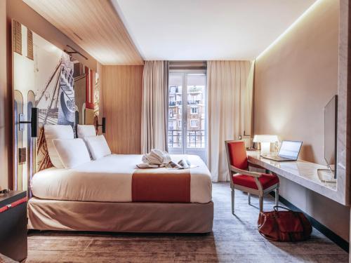 Hotel Mercure Paris Alésia