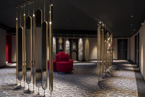HOTEL MAISON ROUGE STRASBOURG