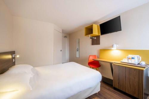 Comfort Hôtel Lille Lomme