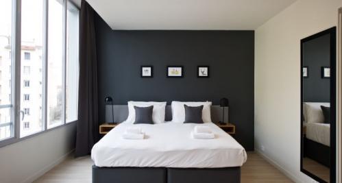 Staycity Aparthôtels Lyon Garibaldi