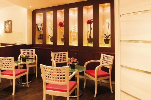 Hôtel Terminus Montparnasse