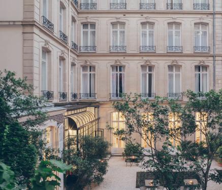 Hôtel Alfred Sommier