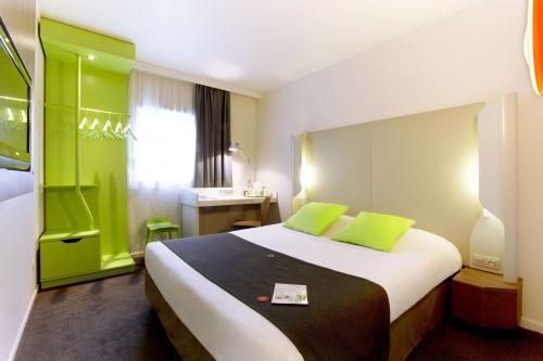 HOTEL CAMPANILE PARIS SUD - Porte D'Italie