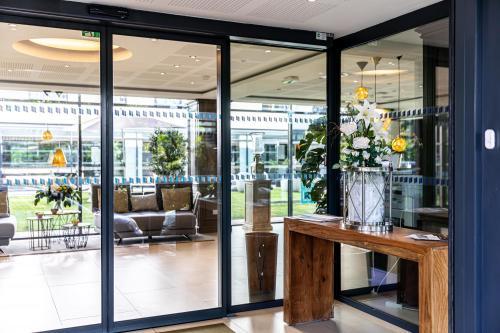 Hôtel Les Jardins de Saint-Cloud