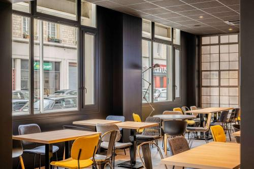 Campanile Caen Centre Gare