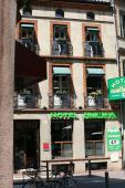 La Chartreuse hôtel