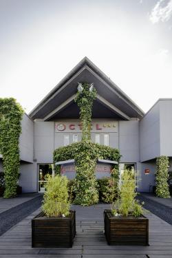 Hôtel et Résidence Octel