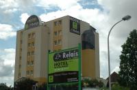 Hôtel Le Relais Pau Lons