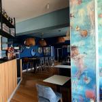 Hôtel Restaurant l'Atelier des Cousins
