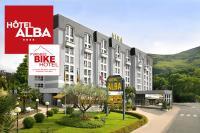 Hôtel Alba Pyrénées Bike Hotel