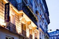 Hôtel Sainte Beuve