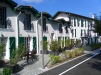 Hôtel Résidence Alaia
