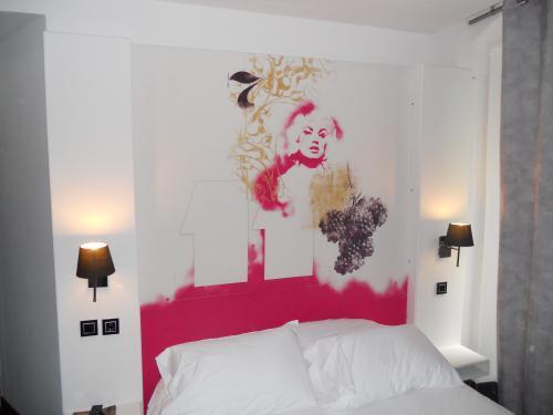 Artist Room Double