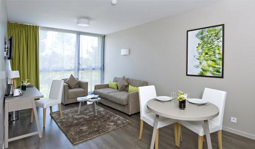Twin apartment T2