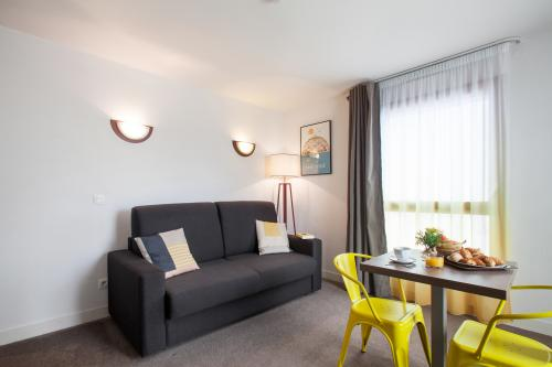 Double Appartement T2