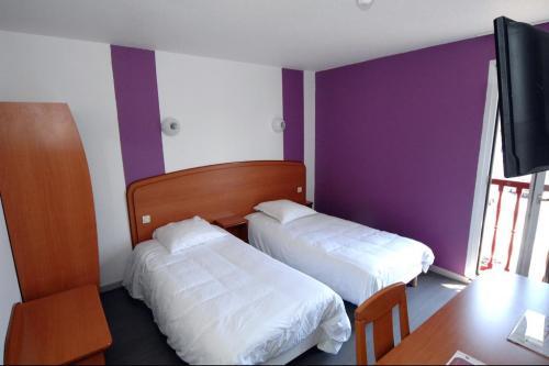 Brit H U00f4tel Essentiel Troyes A U00e9roport La Chapelle-saint-luc  10600  - Book Day Use Rooms